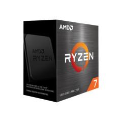AMD CPU RYZEN 7 5800X 3.8GHz UPTO4.7GHz 8CORES 16THREADS AM4