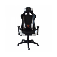GAMING CHAIR NEOLUTION E-SPORT ARTEMIS BLACK-WHITE
