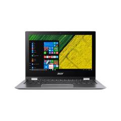 ACER SP111-34N-P6EL NOTEBOOK N5030/RAM 4 GB/EMMC128 GB/INTEL UHD/11.6 FHD TOUCH-SCREEN IPS/WINDOWS10/GRAY/2Yrs