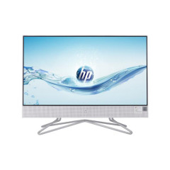 HP 22-df0109D AIO  i5-10400T/RAM 8 GB/HDD 1 TB 7200 RPM + 256 GB PCIe/NVMe M.2 SSD/21.5 FHD/INTEL UHD GRAPHICS 630/WINDOWS 10 HOME + OFFICE HOME & STUDENT / 3Y Onsite
