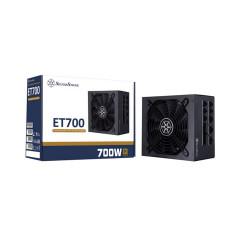 SILVERSTONE ESSENTIAL ET700W 80PLUS GOLD : SST-ET700-MG