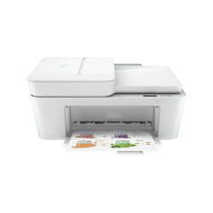 HP PRINTER DESKJET INK ADVANTAGE 4175 Print, copy, scan, wireless, send mobile fax 1 Hi-Speed USB 2.0 1Y