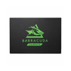Seagate SSD BarraCuda 120 SSD 250GB, 2.5 SATA 5y