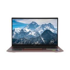 DELL W5661531007THW10-5301-PK-W NOTEBOOK Intel i7-1165G7/8GB/512GB M.2 PCIe NVMe SSD/Windows 10 Home 64bit/13.3-inch FHD/NVIDIA GeForce MX350 with 2GB GDDR5/2Yr Premium Support/PINK