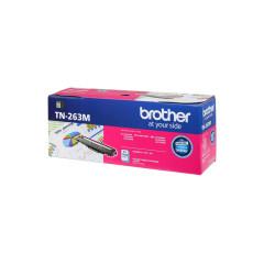 BROTHER TONER TN-263M MAGENTA FOR HL3230CDN L3750CDW L3770CDW (1300 แผ่น)