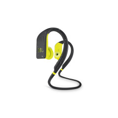 JBL IN-EAR ENDURANCE JUMP YELLOW IPX 7 BLUETOOTH