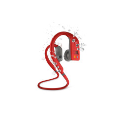JBL IN-EAR ENDURANCE DIVE RED IPX 7 BLUETOOTH