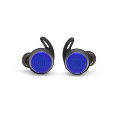 JBL IN-EAR REFLECT FLOW BLUE IPX 7 BLUETOOTH