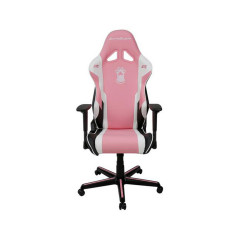 DXRACER PINK PAW PRINTR CONVENTIONAL 2Y