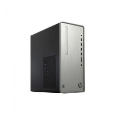 HP TP01-1122d (1V6A8AA#AKL) i5-10400/ 8GB/ 1TB/ UMA NSV None/ W10 Home PPP/ HP KBD MUS WD USB C/G BLK THAI /3Y Onsite