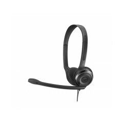 EPOS SENNHEISER ชุดหูฟัง HOME OFFICE HEADSET รุ่น PC8 CHAT TYPE-USB  2Yrs.