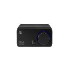 EPOS SENNHEISER ซาวการ์ด SOUND CARD รุ่น GSX 300 สีดำ  2Yrs.