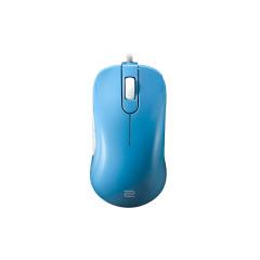ZOWIE MOUSE S1 DIVINA BLUE RIGHT & LEFT HAND DESIGN SENSOR 3360 DPI 400/800/1600/3200
