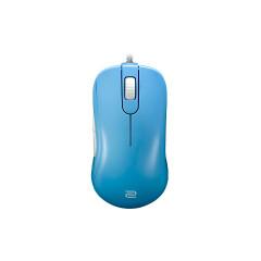 ZOWIE MOUSE S2 DIVINA BLUE RIGHT & LEFT HAND DESIGN SENSOR 3360 DPI 400/800/1600/3200