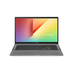 ASUS D533UA-BQ001TS NOTEBOOK AMD R5-5500U/DDR4 8G[ON BD.]/512G PCIE G3X2 SSD/AMD Radeon? Graphics/Backlit KB/Win10/FHD IPS/BACKPACK/Office H&S/INDIE BLACK