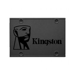KINGSTON HARDDISK SSD SA400S37/480G SA400 480GB 2.5INC SATA3 7MM READ:500MB/s WRITE:350MB/s 3Y