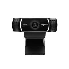 LOGITECH C922 CAMERA FULL HD 1080P 30FPS / 720P 2YEARS //