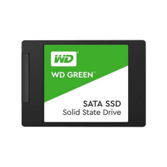 WESTERNDIGITAL WDS100T2G0A-00JH30 SSD GREEN 1TB 2.5
