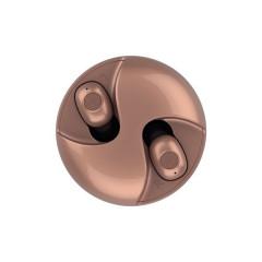ACER หูฟังไร้สาย HEADPHONE IN-EAR POWER BOX รุ่น FAE-7 สี ROSE GOLD 1Yrs.