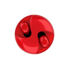ACER หูฟังไร้สาย HEADPHONE IN-EAR POWER BOX รุ่น FAE-7 สี RED 1Yrs.