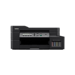 BROTHER DCP-T820DW PRINTER INK TANK PRINT SCAN COPY 80 SHEET 2YEAR