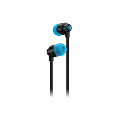 LOGITECH GAMING HEADSET G333 BLACK IN EAR 2YEAR