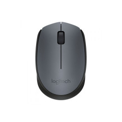 LOGITECH M171 GREY CORDLESS WIRELESS MOUSE//