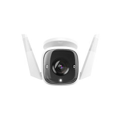 TPLINK TAPO C310 OUTDOOR SECURITY WIFI CAMERA 1Yrs.
