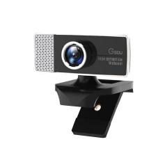 OKER GSOU T20 CAMERA 1280x720p Plug and play Digital Mic Manual Focus