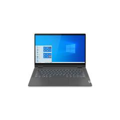 LENOVO FLEX5-14IIL05-81X100Q8TA NOTEBOOK  I3-1005G1/RAM 8 GB(ONBOARD)/SSD 256 GB NVMe M.2 SSD/14 FHD TOUCH SCREEN + LENOVO DIGITA/INTEGRATED/WINDOWS10/GREY/2Yr.