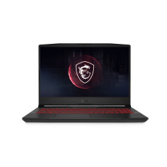 MSI GL66 PULSE 11UDK-216TH NOTEBOOK Intel i7-11800H/DDR IV 8GB*2 (3200MHz)/RTX3050Ti, GDDR6 4GB/1TB NVMe PCIe/15.6 FHD, 144Hz/RGB Gaming KB/WiFi6/Win10/Stealth Trooper Backpack/2Yrs