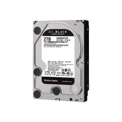WD HARDDISK PC WD2003FZEX-5Y INTERNAL BLACK 2.0TB/7200RPM SATA3 3.5INC 5Y SYNNEX 5Y