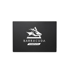 SEAGATE SSD BARRACUDA Q1 240GB 2.5 550/450