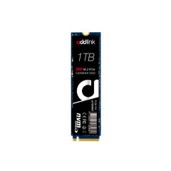 ADDLINK SSD S90 1 TB M.2 PCIe READ5000 WRITE4400