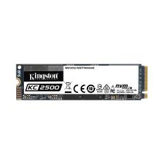 KINGSTON SSD SKC2500 500GB NVME M.2 R3500 W2500 5Y