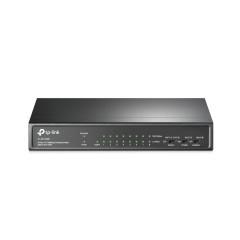 Tp-Link TL-SF1009P 9-Port 10/100Mbps Desktop Switch with 8-Port PoE ( Lifetime )