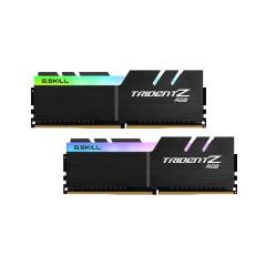 G.Skill RAM PC Trident Z RGB 16GB (2x8GB) DDR4-3600MHz CL19-20-20-40 1.35V ( Lifetime )