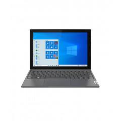 LENOVO IDEAPAD DUET 3 10IGL5-82AT0086TA NOTEBOOK N4020/RAM 4 GB(ONBOARD)/EMMC 128 GB/10.3WUXGA/INTEGRATED/WINDOWS10/OFFICE HOME & STUDENT2019/GREY/PEN