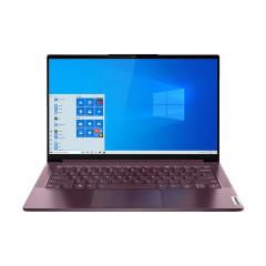 LENOVO YOGA SLIM7 14ARE05-82A200DFTA NOTEBOOK RYZEN7 4800U/RAM 16GB/512 GB SSD M.2 /INTEL HD/14.0 Inc FHD IPS/WINDOWS10/OFFICE HOME&STUDENT