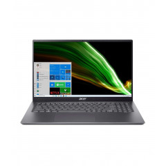 ACER SF316-51-514S NOTEBOOK I5-11300H/RAM 8GB/SSD 512GB/INTEGRATED/16.1 FHD IPS/WiINDOWS10/OFFICE HOME&STUDENT2019/GRAY/BACKPACK/2 Yrs.