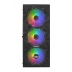 ANTEC CASE NX240 MID-TOWER FAN4*ARGB