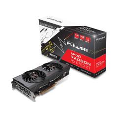 SAPPHIRE VGA CARD RADEON PULSE RX6700XT GAMING 12GB GDDR6