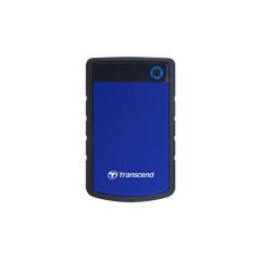 TRANSCEND HARDDISK EXTELNAL TS4TSJ25H3B 4TB 2.5 USB3.1 GEN 1 PORTABLE NAVY BLUE 3YEAR