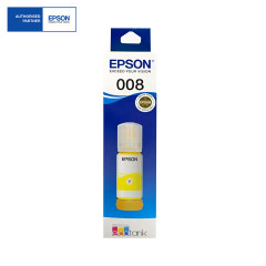 EPSON 008 YELLOW SUPPLIES INK CARTRIDGE LOWEST ONLINE PRICE GUARANTEE FOR L5150
