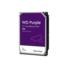WESTERN DIGITAL HARDDISK PC WD84PURZ 8TB 3.5 PURPLE AV INTELLI POWER SATA 3YEAR