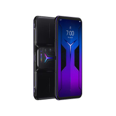 LENOVO LEGION PHONE L70081-PAMB0068TH SMARTPHONE SNAPDRAGON 888/ROM 256 GB/RAM 12 GB/6.92  (2340 by 1080) 144Hz, AMOLED/CAMERA 64 MP/Front Camera 44 MP/Android11/ZUI12.5/BATTERY 5500 mAh/BLACK