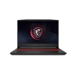 MSI GL66 PULSE 11UDK-216TH NOTEBOOK Intel i7-11800H/DDR IV 8GB*2 (3200MHz)/RTX3050Ti, GDDR6 4GB/1TB NVMe PCIe/15.6 FHD, 144Hz/RGB Gaming KB/WiFi6/Win10/Titanium Gray/Stealth Trooper Backpack/2Yrs