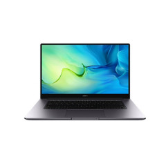 HUAWEI NOTEBOOK MATEBOOK D15 BOHRB-WAH9A Intel I5-10210U 8GB DDR4_2400/ 256GB SSD/Non-Touch/INTEGRATED/WIN10HOME/Space Gray/1 Year
