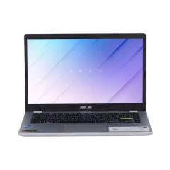 ASUS_E410MA-EKC12T NOTEBOOK Intel Celeron N4020/4GB DDR4 on board/512GB M.2 NVMe PCIe 3.0 SSD/Intel UHD Graphics 600/FHD (1920 x 1080) 16:9/Backpack/WHITE/2Yrs