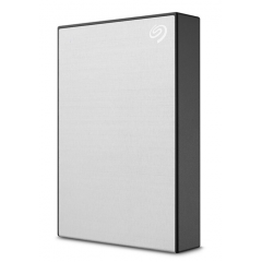 SEAGATE HARDDISK EXTERNAL STKY2000401 2.5 SILVER ONE TOUCH WITH PASSWORD PROTECTION BACK UP ข้อมูลผ่านโปรแกรม SEAGATE TOOLKIT 3YEAR
